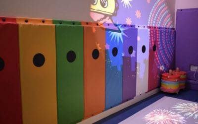 Building a Sensory Room? Start with Sensory Room Packages!