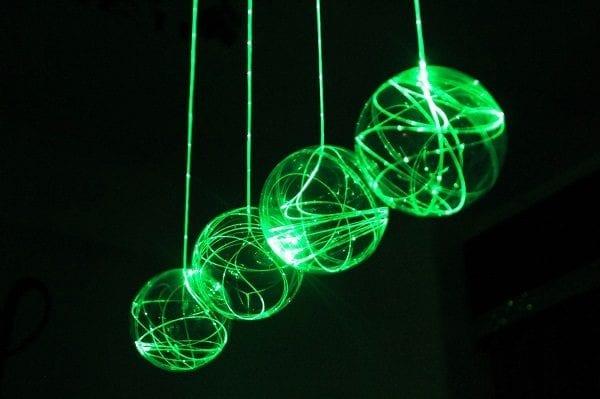 luminous orb 3 web