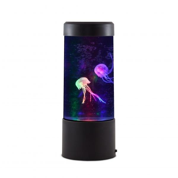 mini jellyfish tank round 2