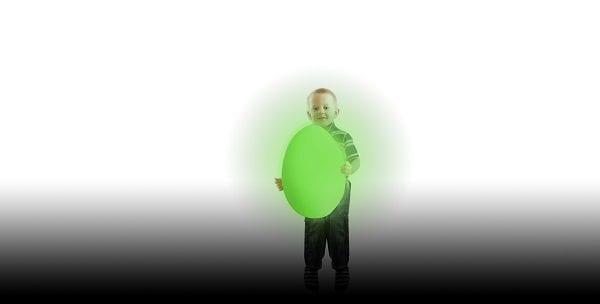 led egg 2