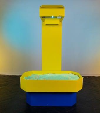 magic sand box sense sensory 3 web
