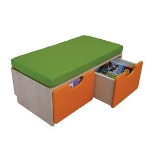 2 cubby seating unit web