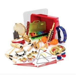 Classroom Music Pack