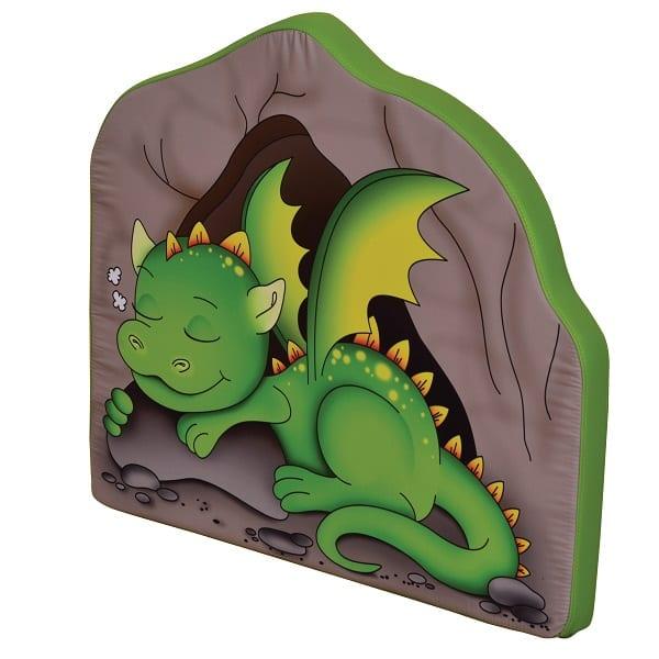 Dragon Backrest web
