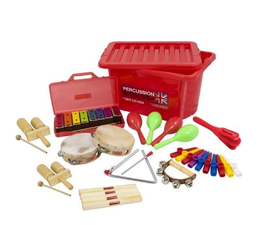 Essentials Music Kit