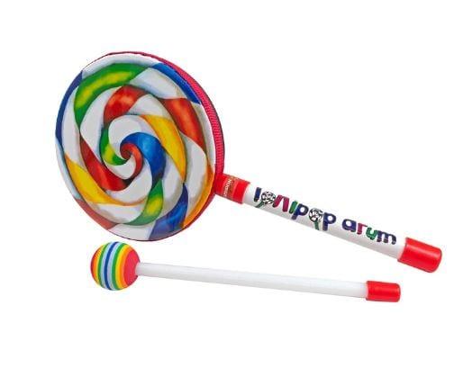 Lollipop Drum 2