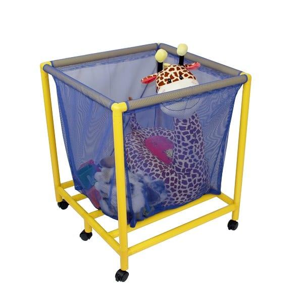 Mobile Toy Box web