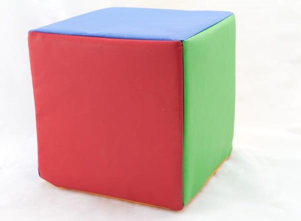 Sensory cube controller 4 web