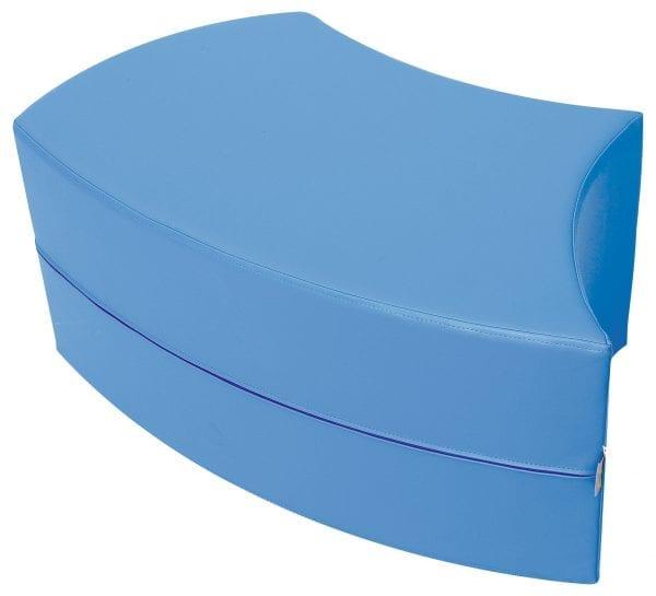 Snake Seat Blue