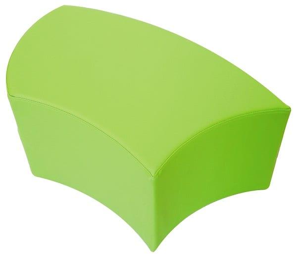 Snake Seat Green web