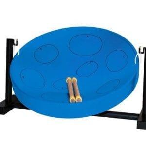 Table Top Steel Pan