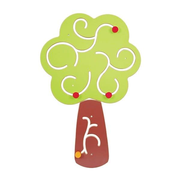 Tree Sensory Panel web