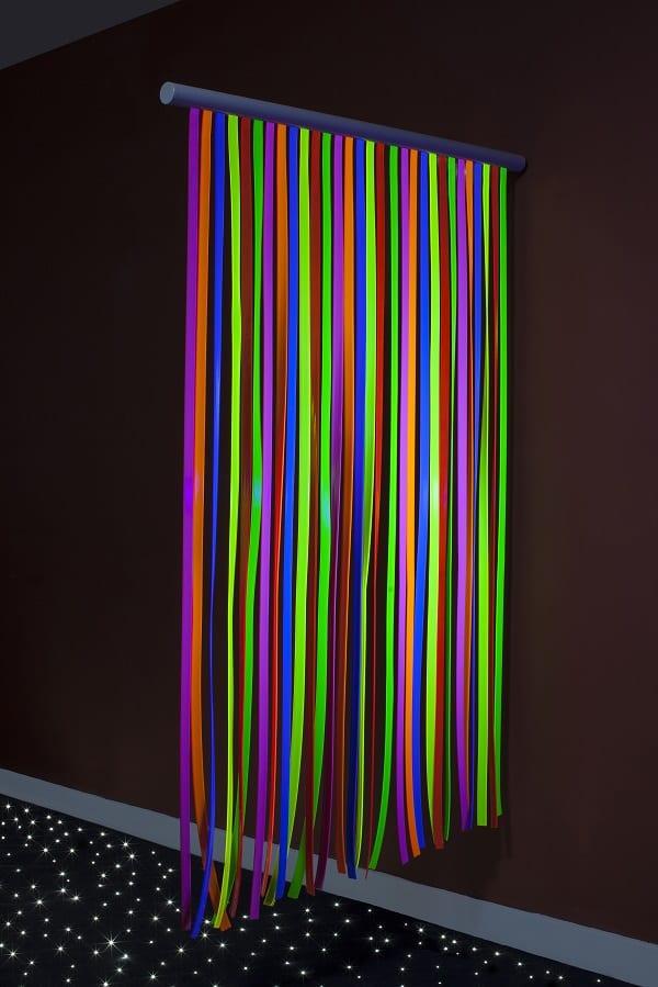 UFO Sensory UV Waterfall 2 WEB