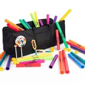Wak a Pak Classroom Set