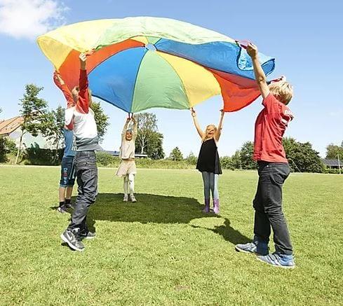 parachute 2