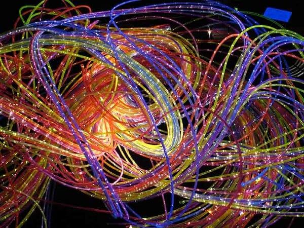 uv fibres web