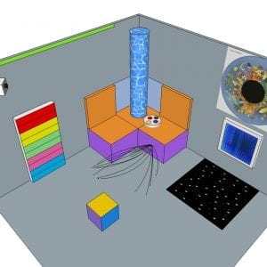 The Sensory Room Package 2