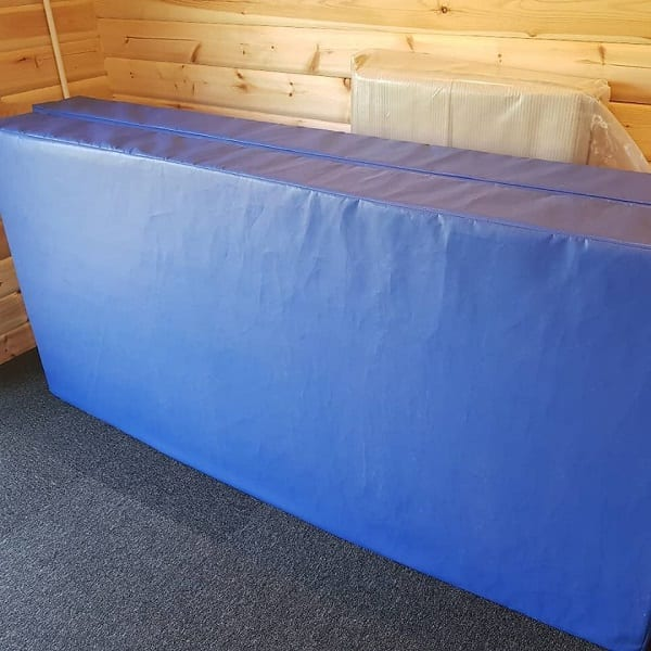 mattress with no zips or openings