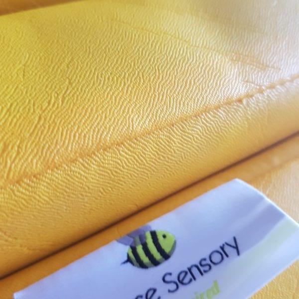 Sense sensory padding