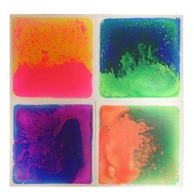 uv liquid floor tiles